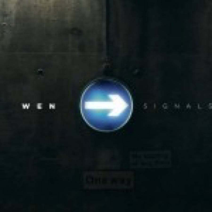 Wen – Signals