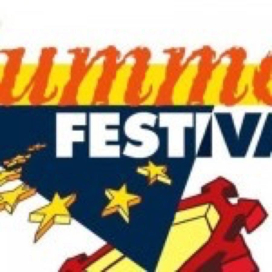 Lucca Summer Festival 2014