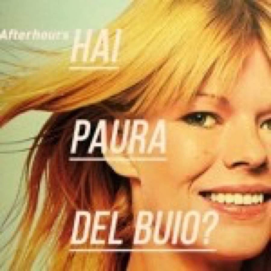 Afterhours – Hai paura del buio? (Remastered & Reloaded)
