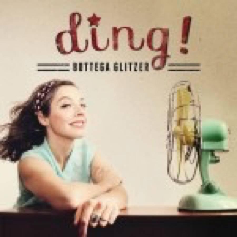 Bottega Glitzer – Ding!