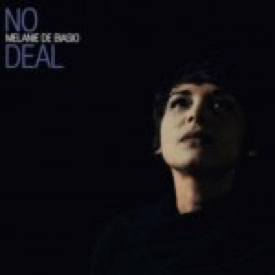 Melanie De Biasio – No Deal