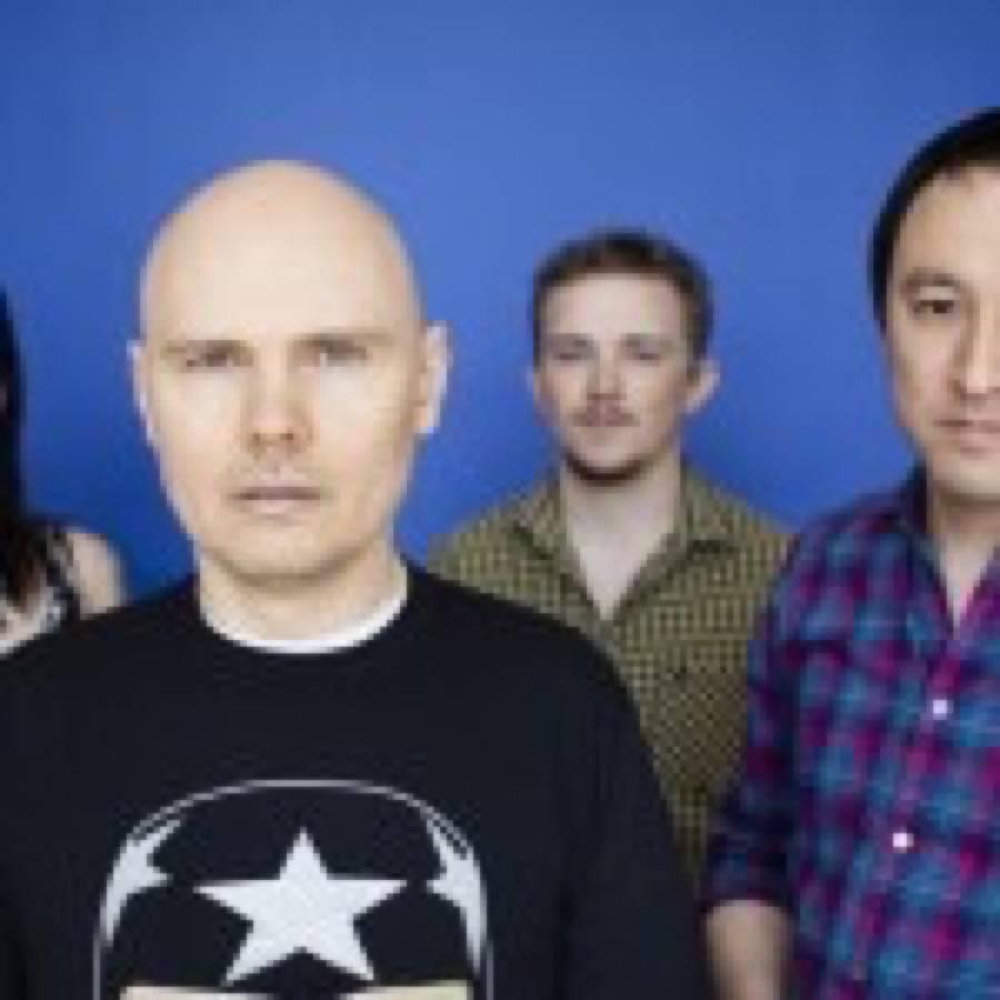 Smashing Pumpkins: due album nel 2015