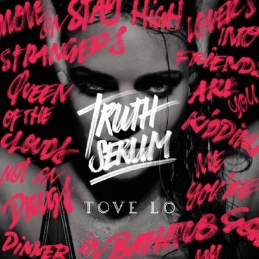 Truth Serum EP