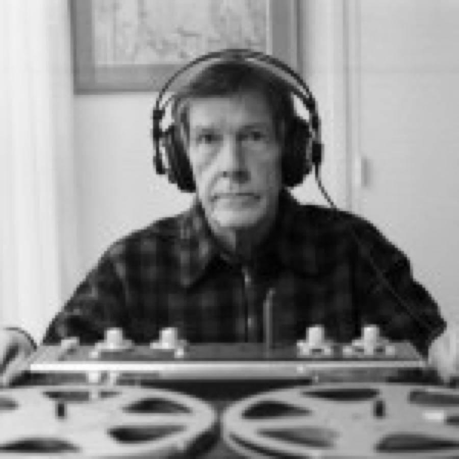 John Cage: quello strano americano esperto di funghi