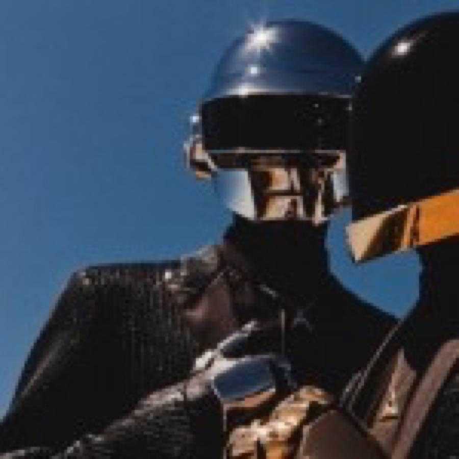 "Daft Punk. I dettagli sul documentario ""Daft Punk Unchained"""