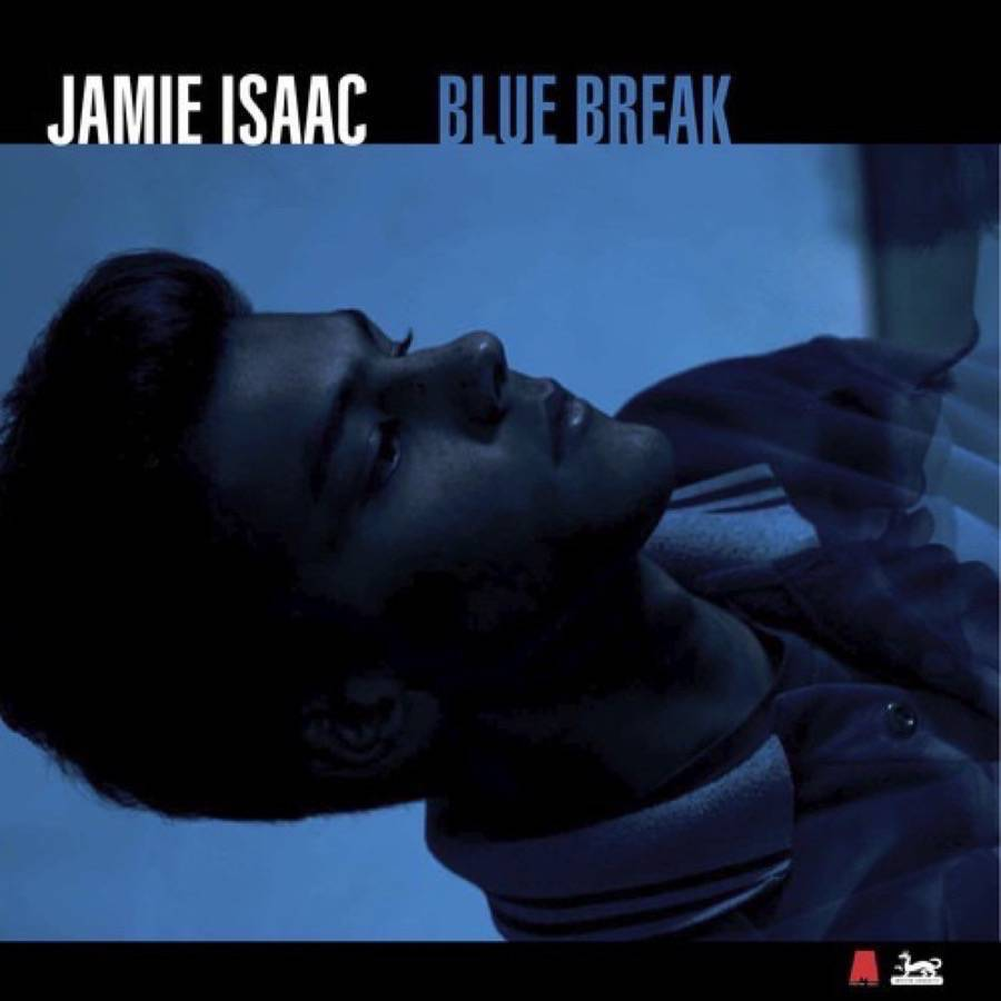 Blue Break EP