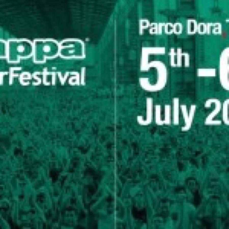 Kappa FuturFestival 2014