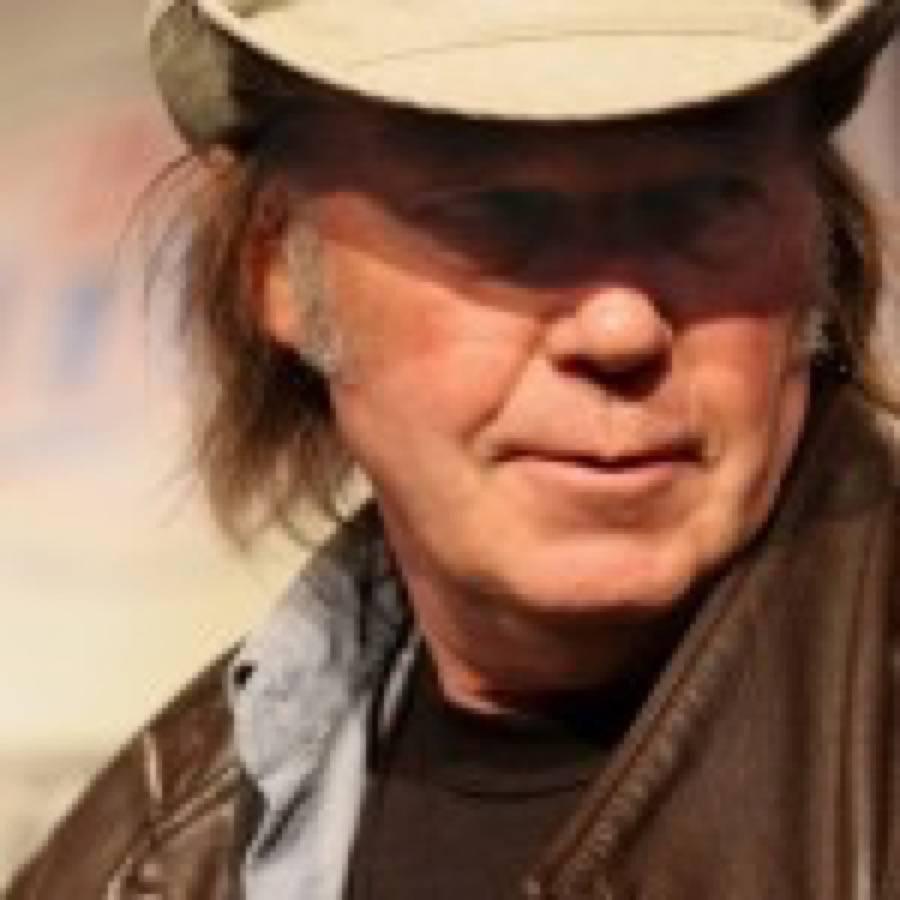 """Neil Young & Crazy Horse. Il nuovo album """"Colorado"""" in uscita a ottobre"""