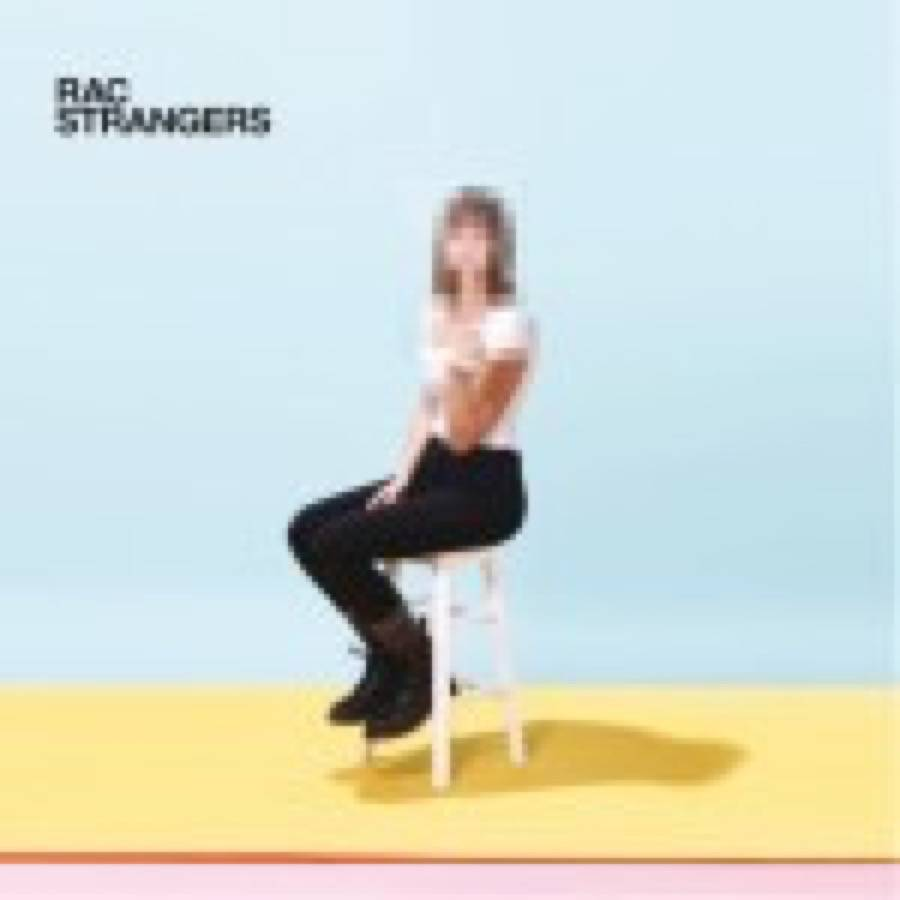 Strangers Part 1 EP