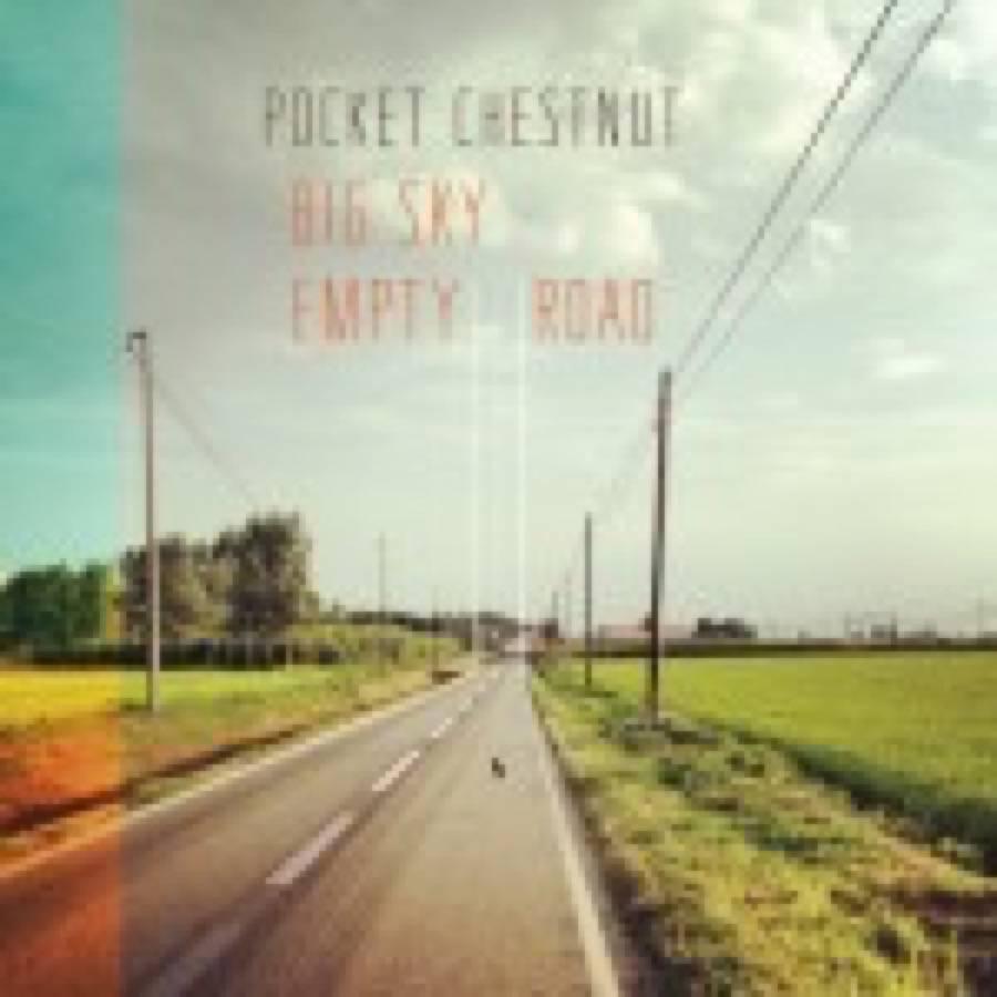 Big Sky, Empty Road