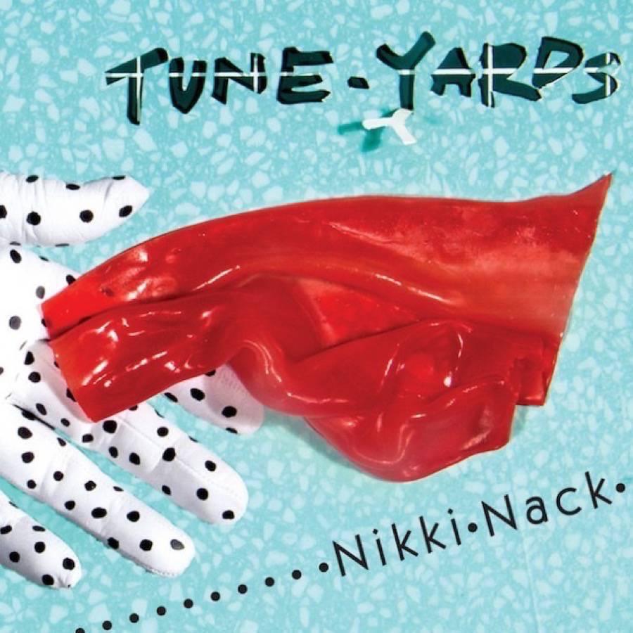 Nikki Nack