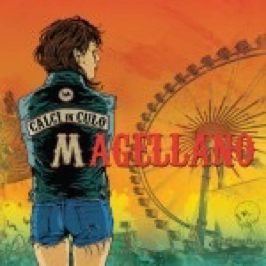 Magellano – Calci in culo