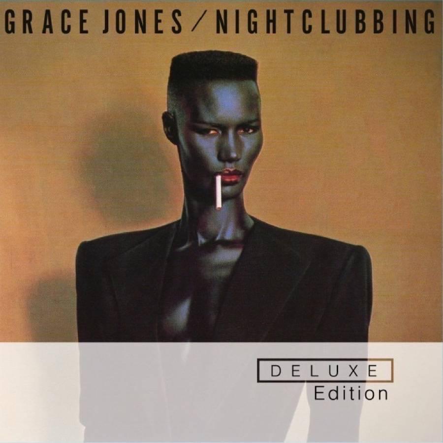 Nightclubbing Deluxe Edition