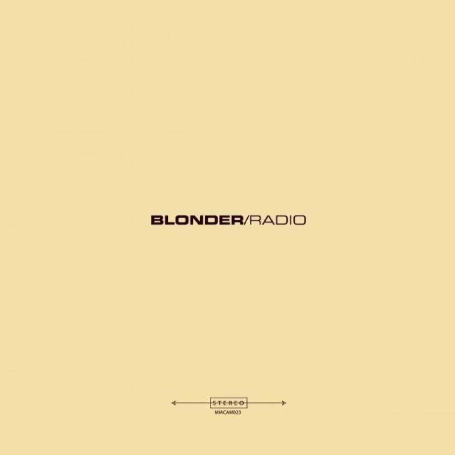 Radio EP