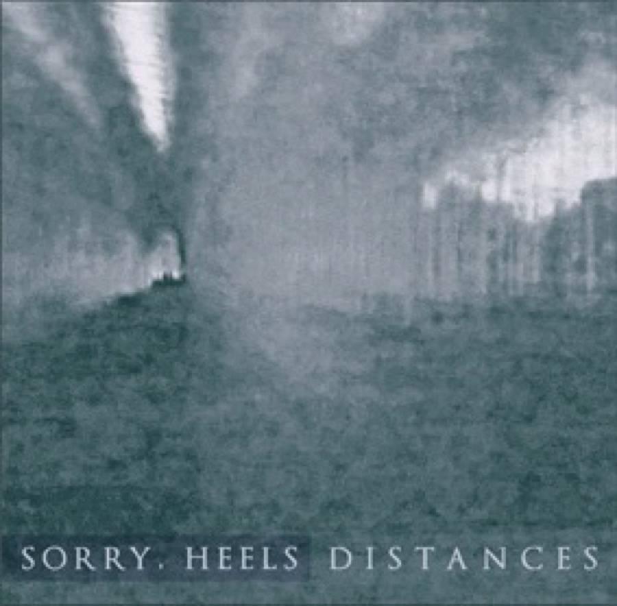 Distances EP