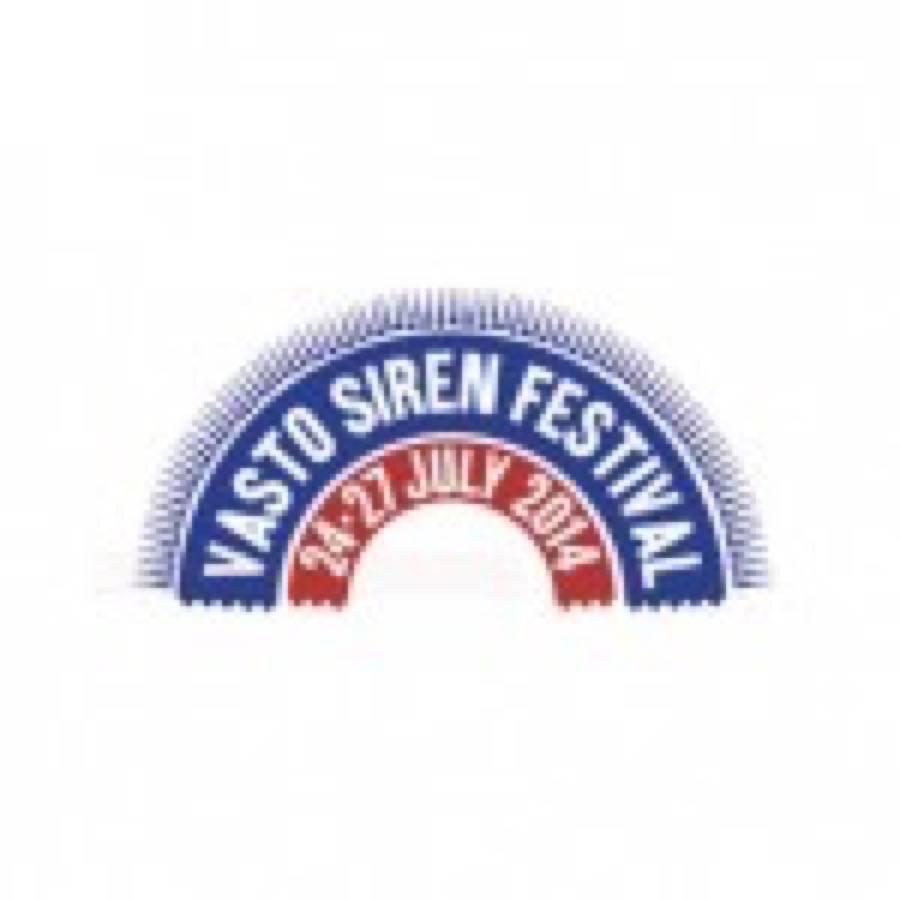 Vasto Siren Fest 2014