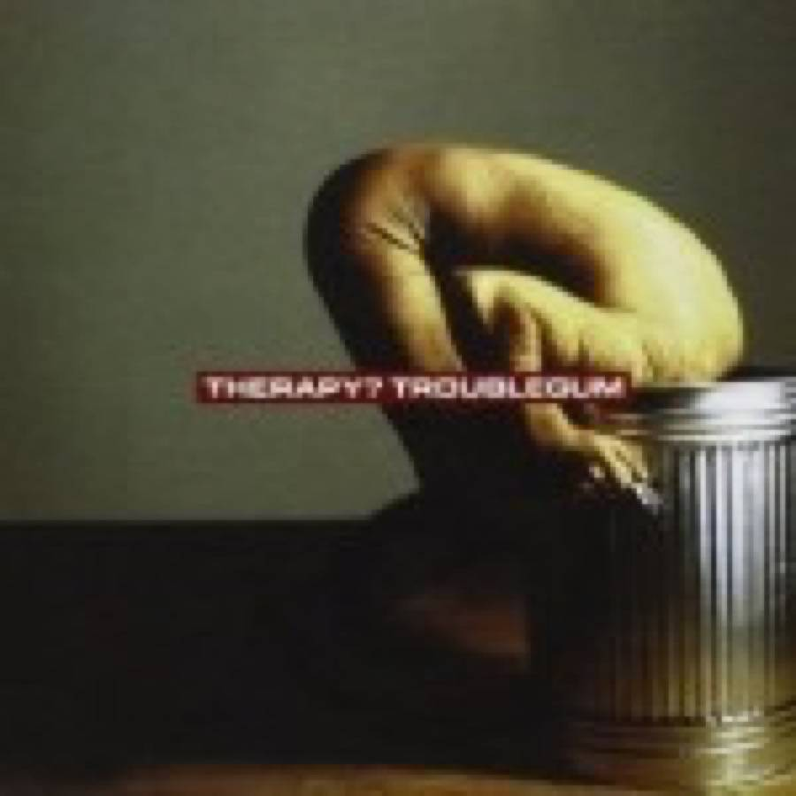Therapy? – Troublegum