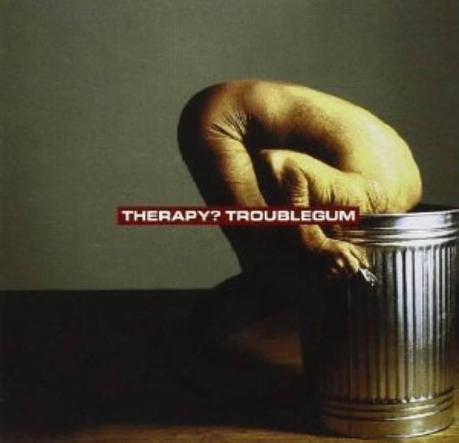 Troublegum (Deluxe Edition)
