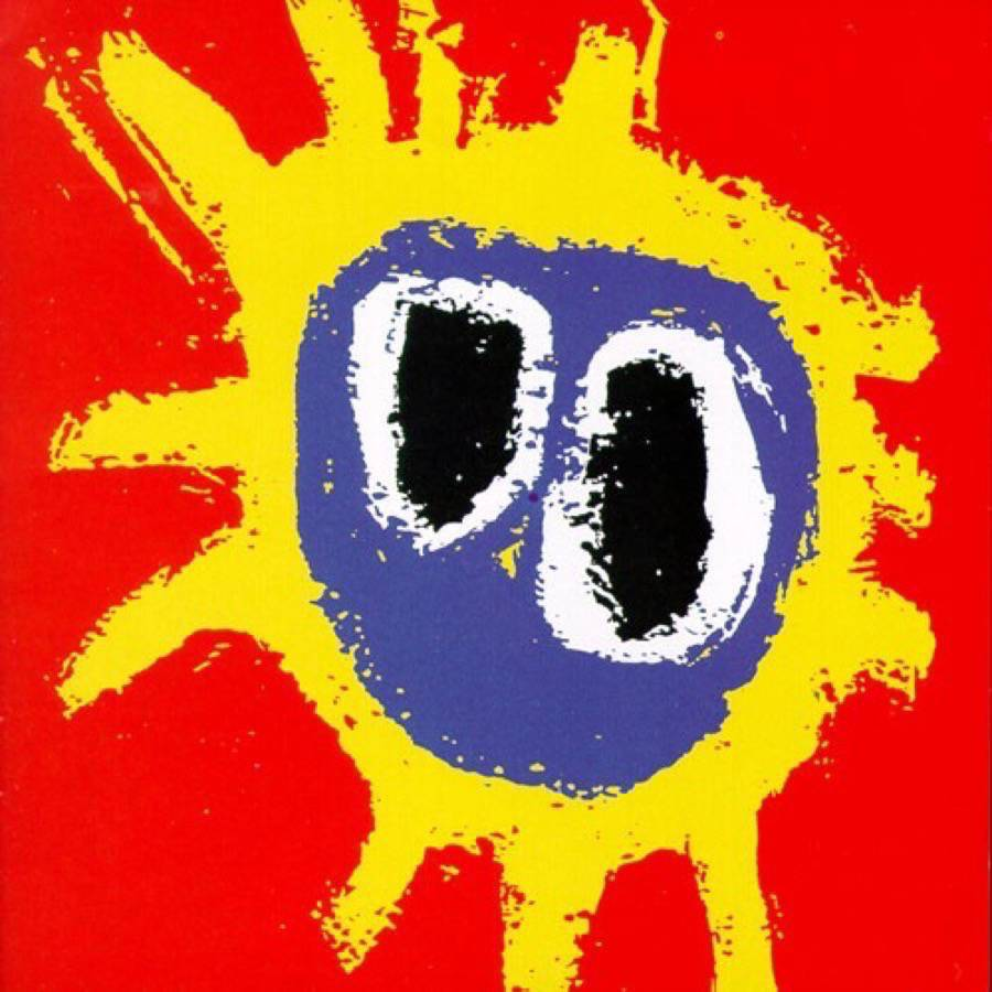 Primal-Scream-Screamadelica
