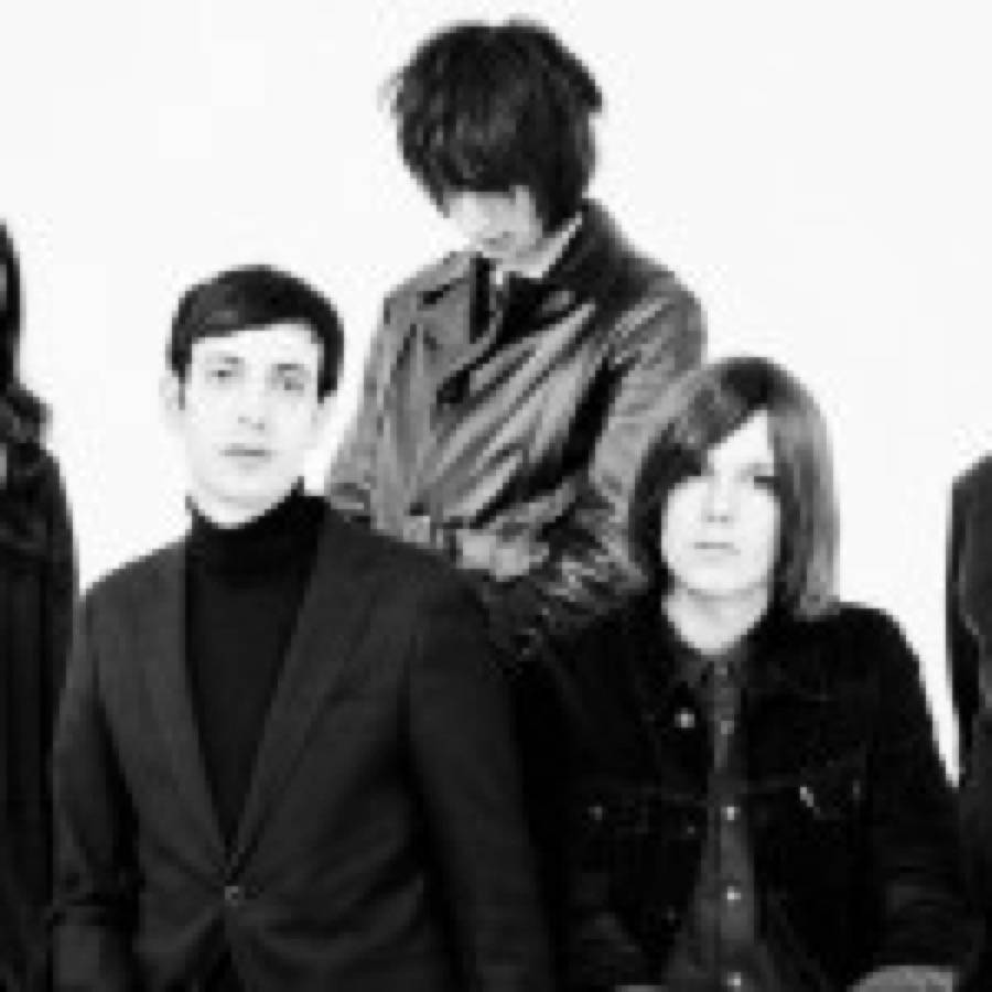 The Horrors live a Morning Becomes Eclectic di KCRW