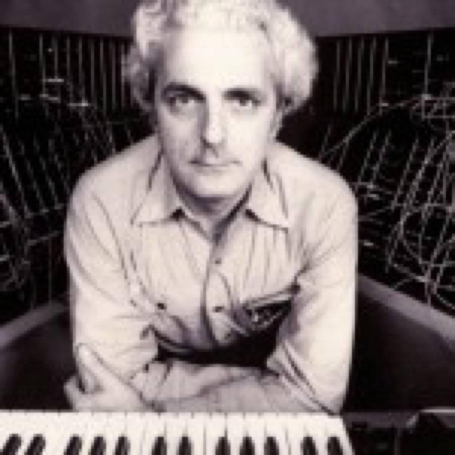 Cinquant'anni di Moog in cinque tracce