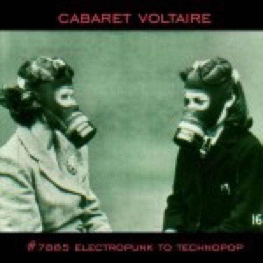 #7885 (Electropunk to Technopop 1978 – 1985)