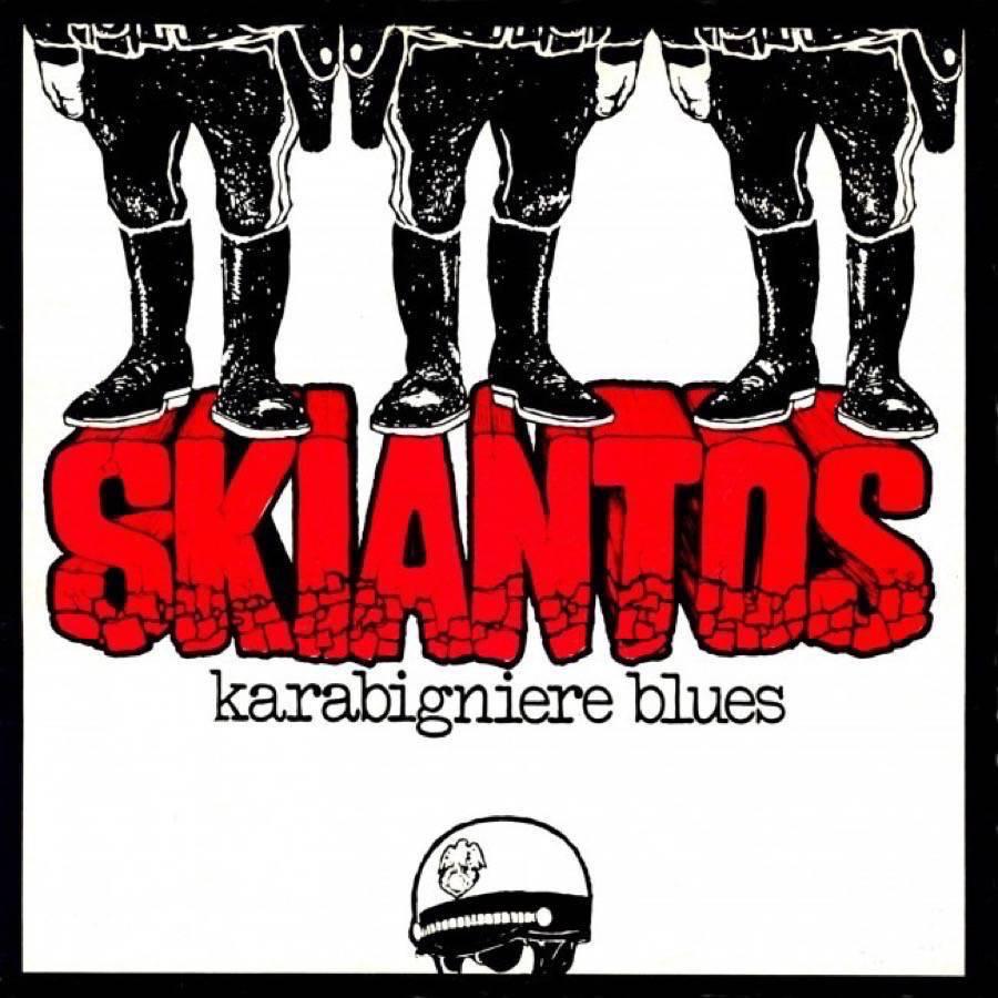 skiantos-karabigniereblues