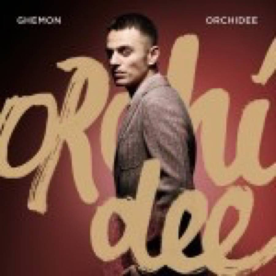 Ghemon – Orchidee