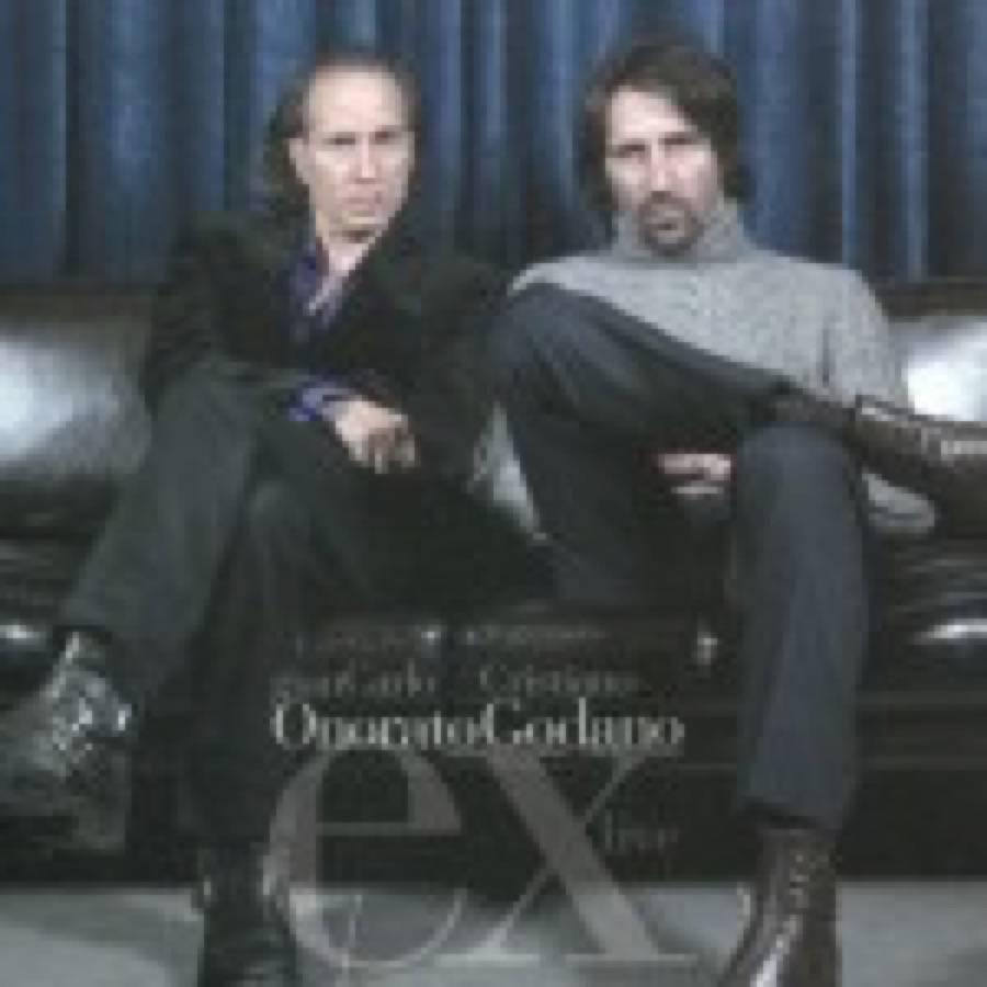 Cristiano Godano / Giancarlo Onorato – Ex Live