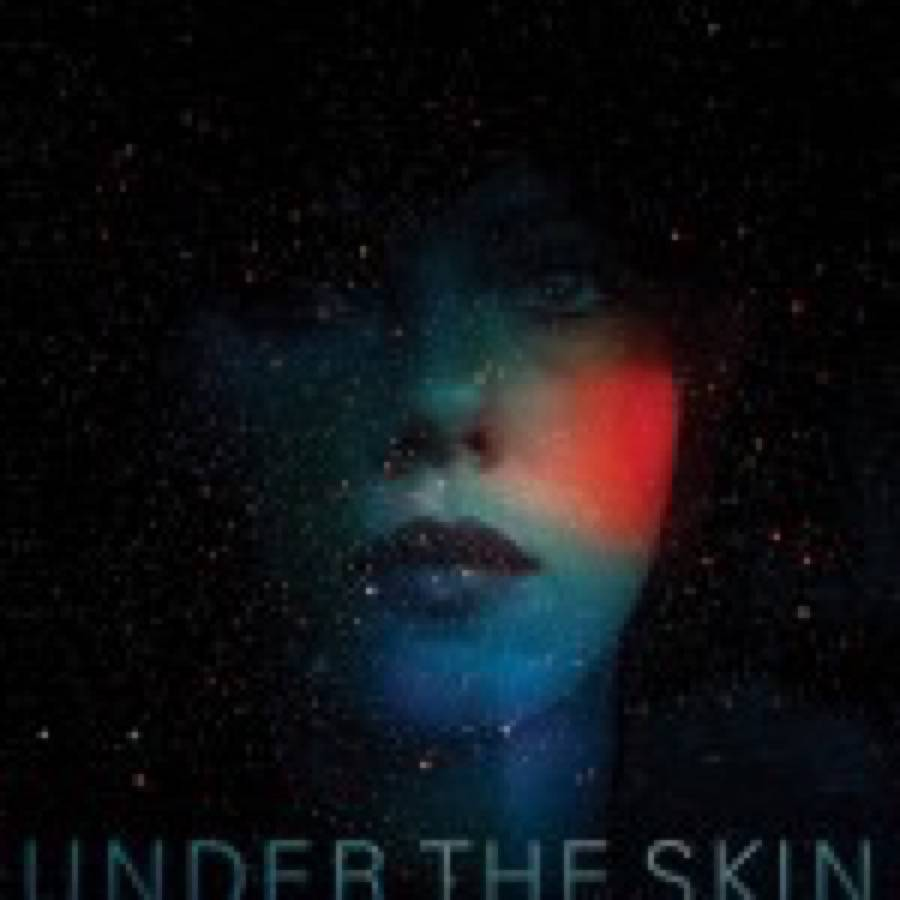 Mica Levi – Under The Skin OST