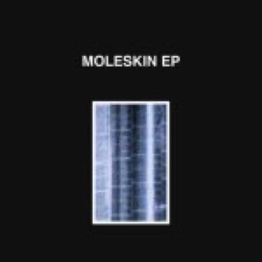 Moleskin – Moleskin EP