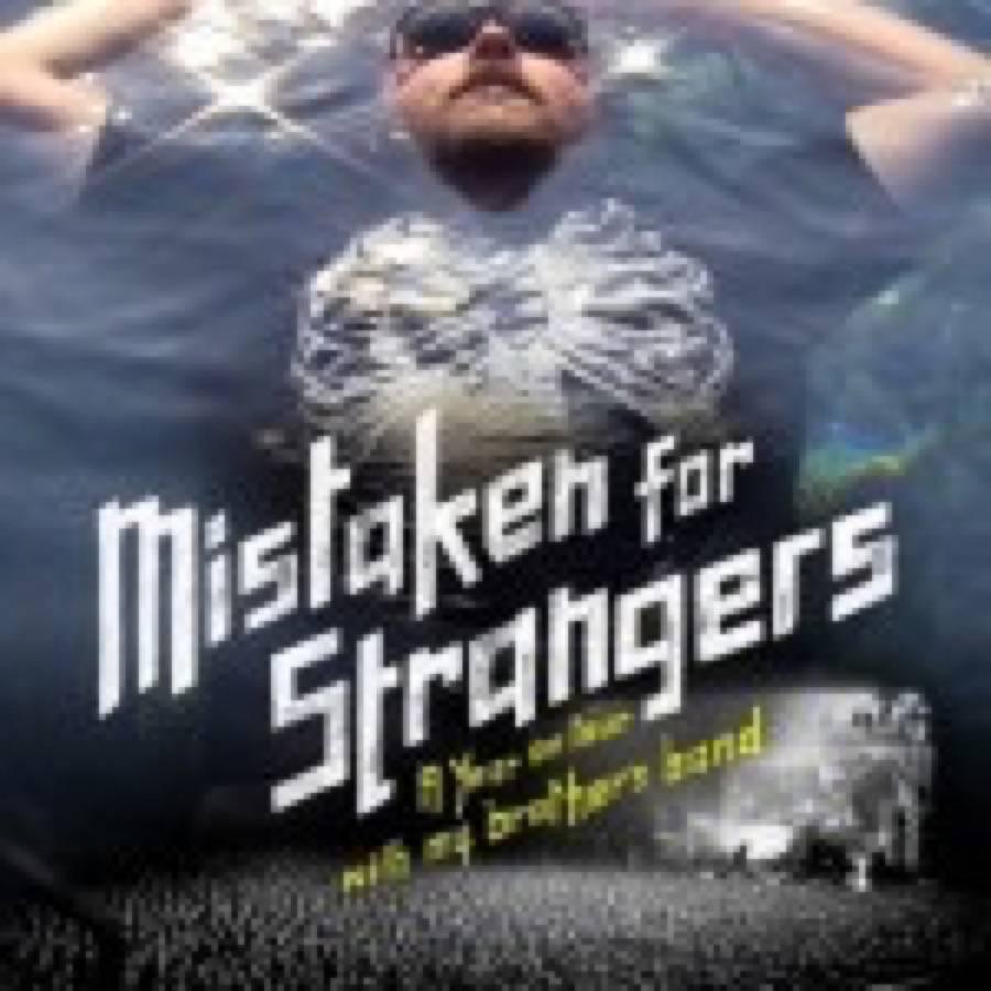 Tom Berninger – The National – Mistaken For Strangers