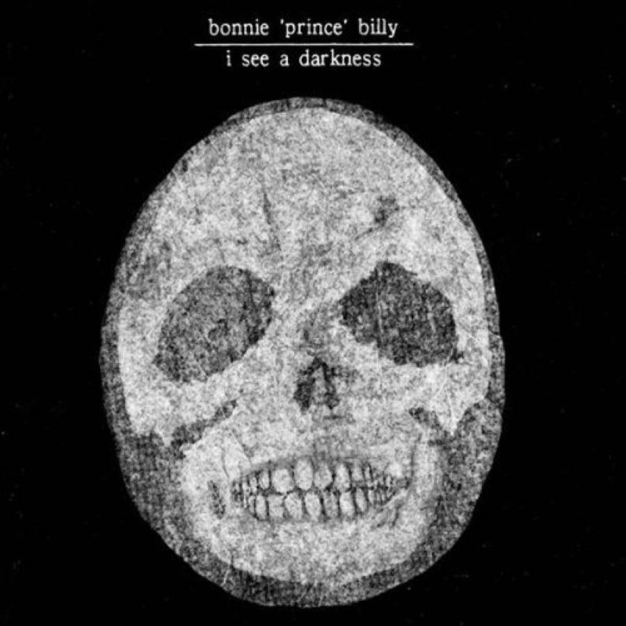 Bonnie Prince Billy Darkness