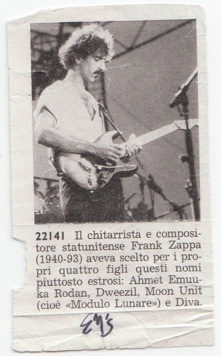 Frank_Zappa_Settimana_Enigmistica_SA