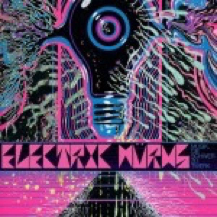 Electric Würms – Musik, Die Schwer Zu Twerk EP