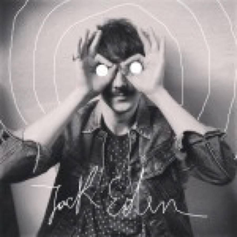 Jack Eden EP