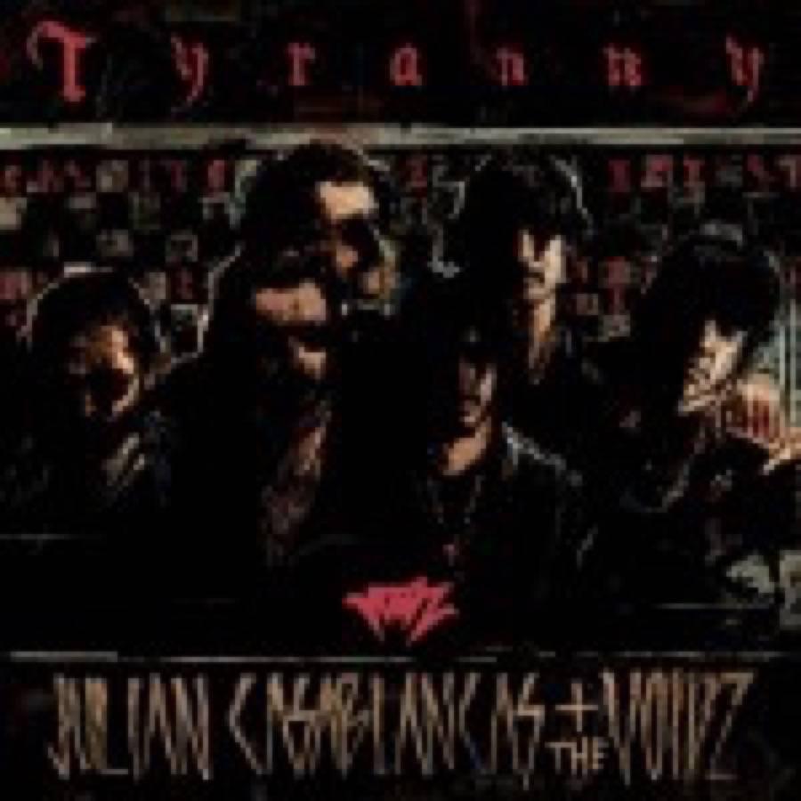 Julian Casablancas & The Voidz – Tyranny