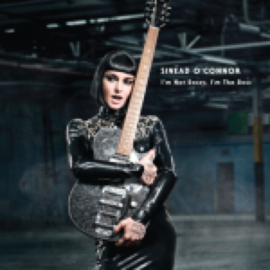 Sinéad O'Connor – I'm Not Bossy, I'm The Boss