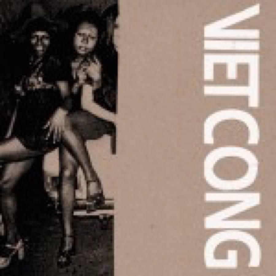 Viet Cong – Cassette