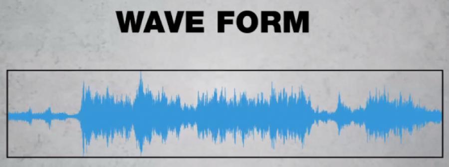 Articolo Loudness war_wave form 1