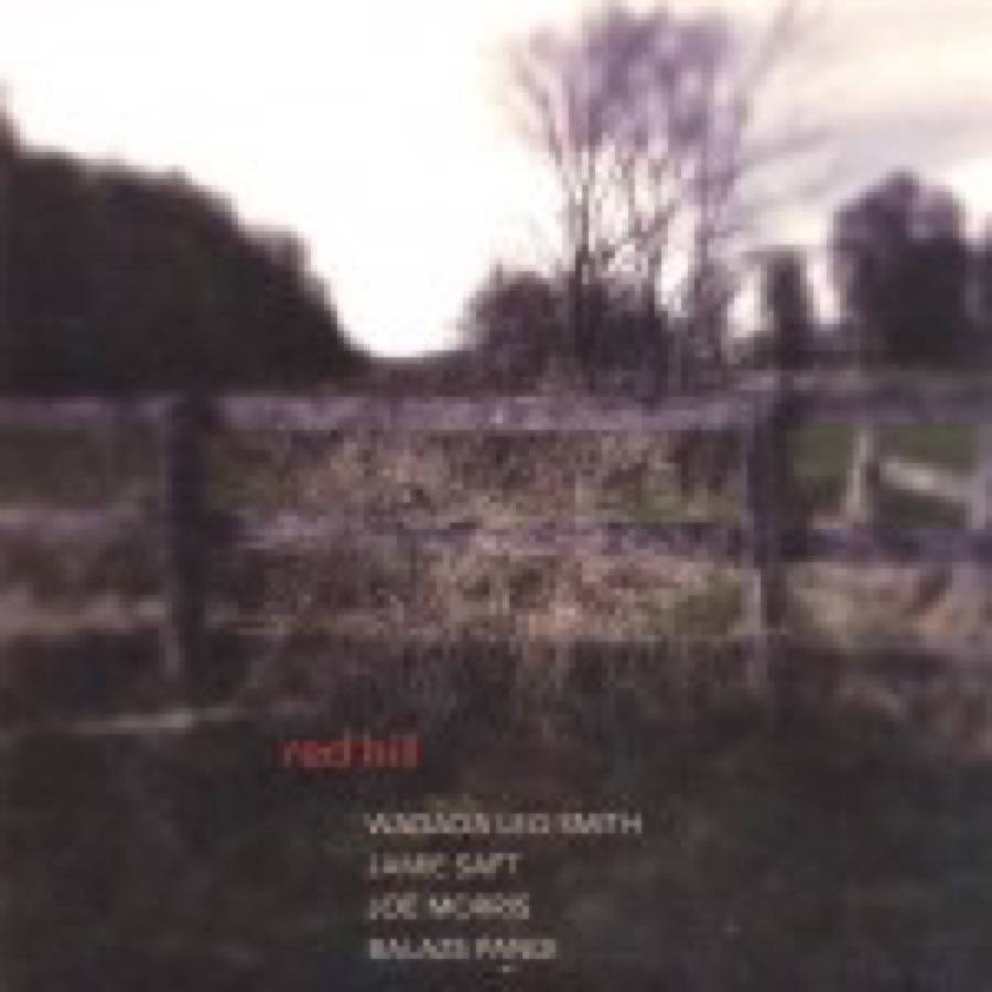 Jamie Saft / Joe Morris / Balazs Pandi / Wadada Leo Smith – Red Hill