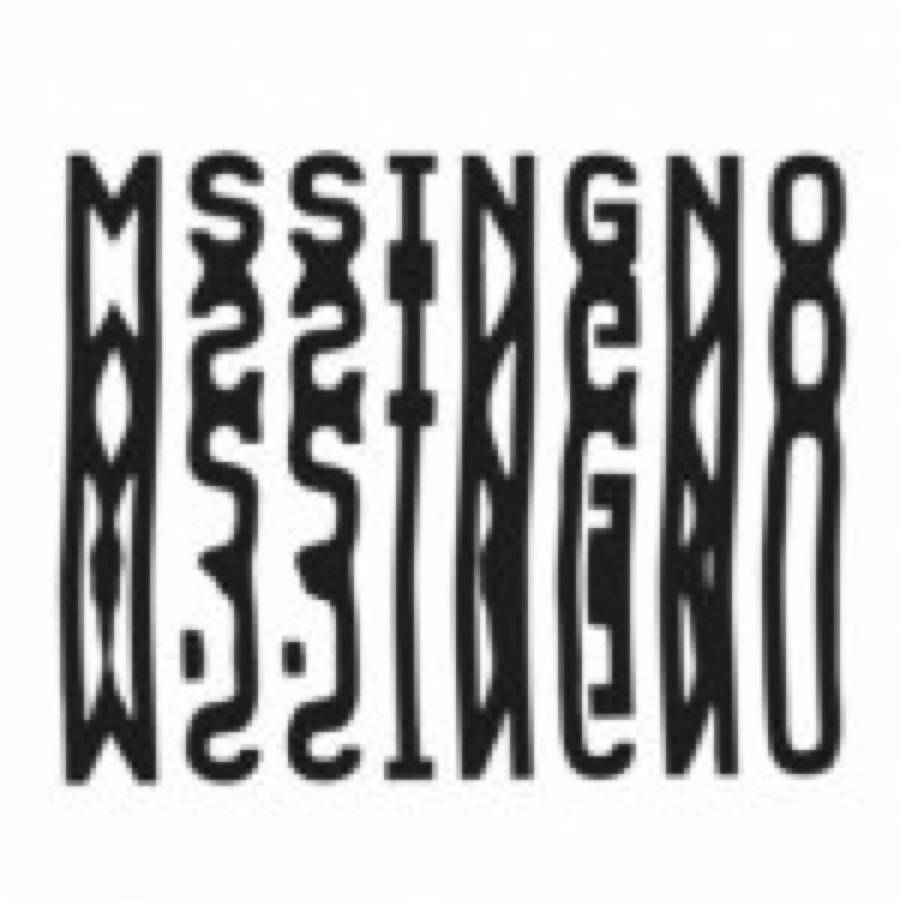 MissingNo EP
