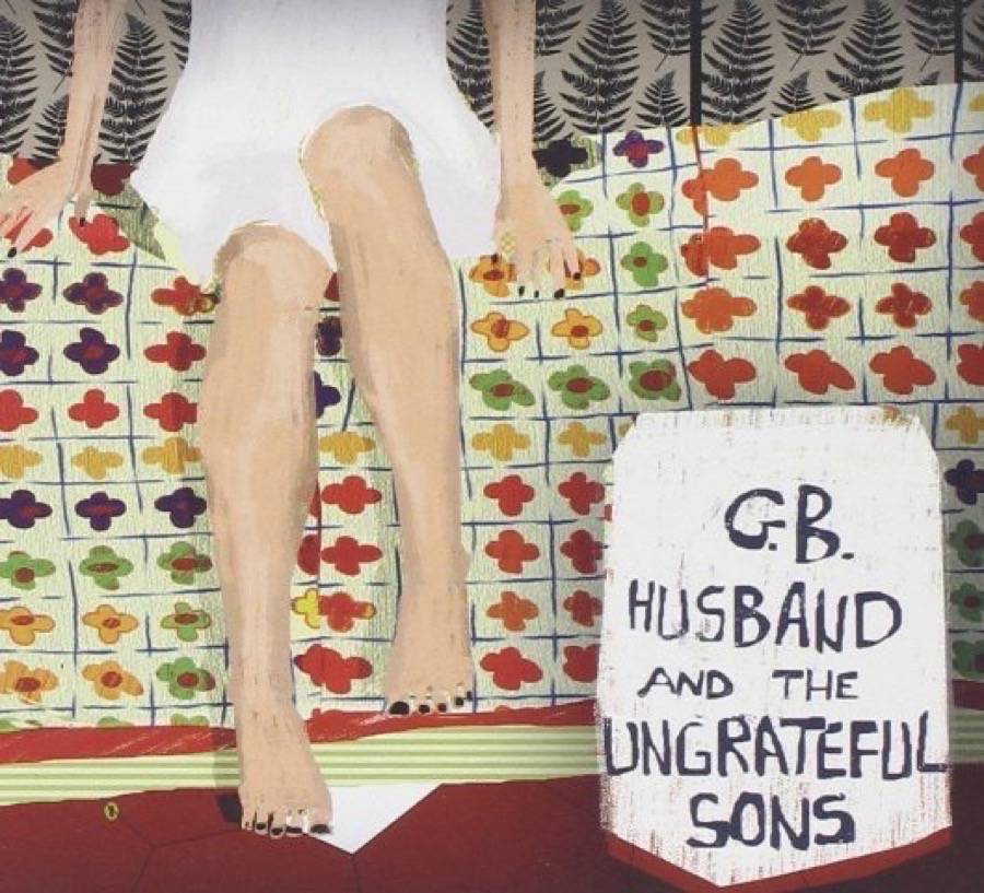 G.B. Husband and The Ungrateful Sons - Full of love