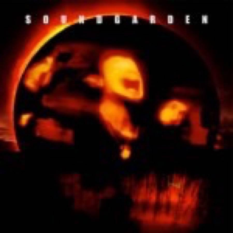 Superunknown – Deluxe Edition