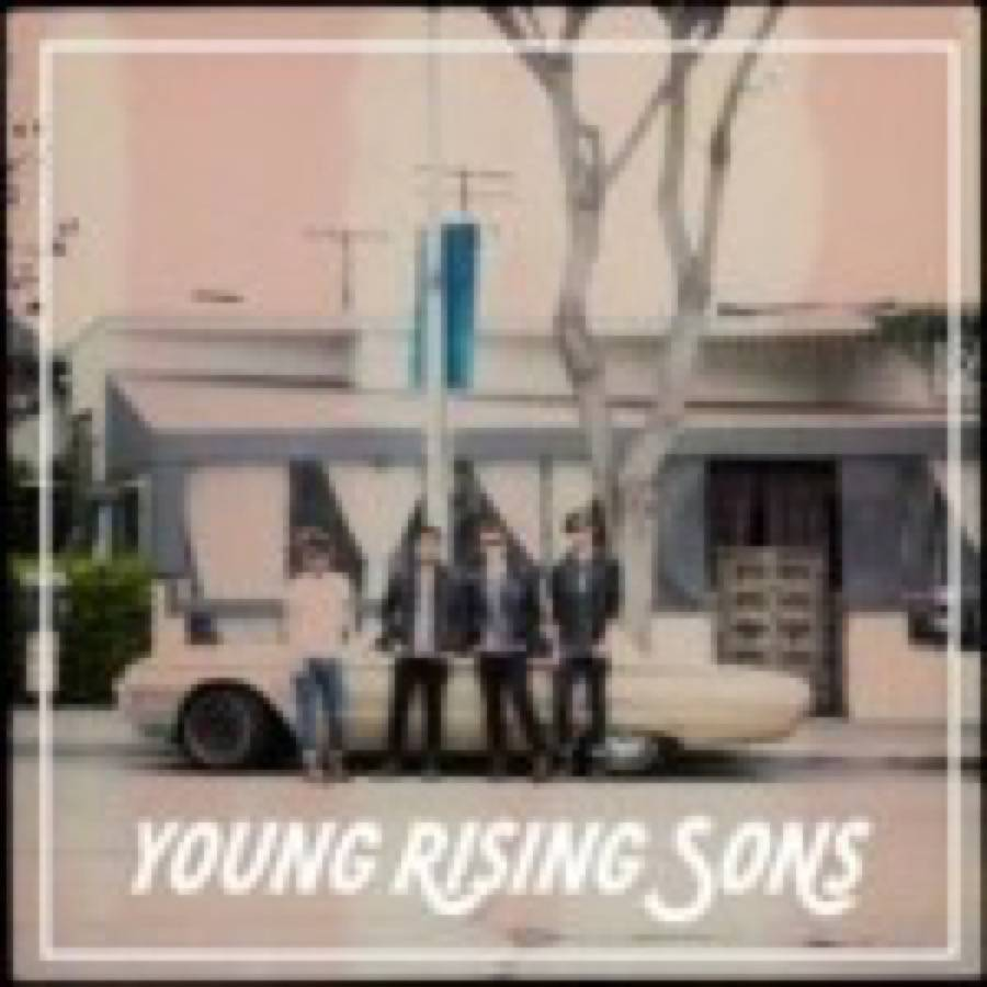 Young Rising Sons EP