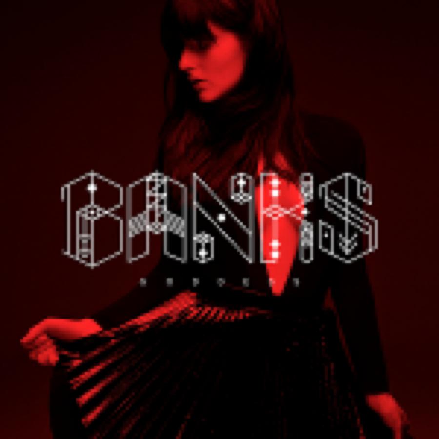 BANKS – Goddess