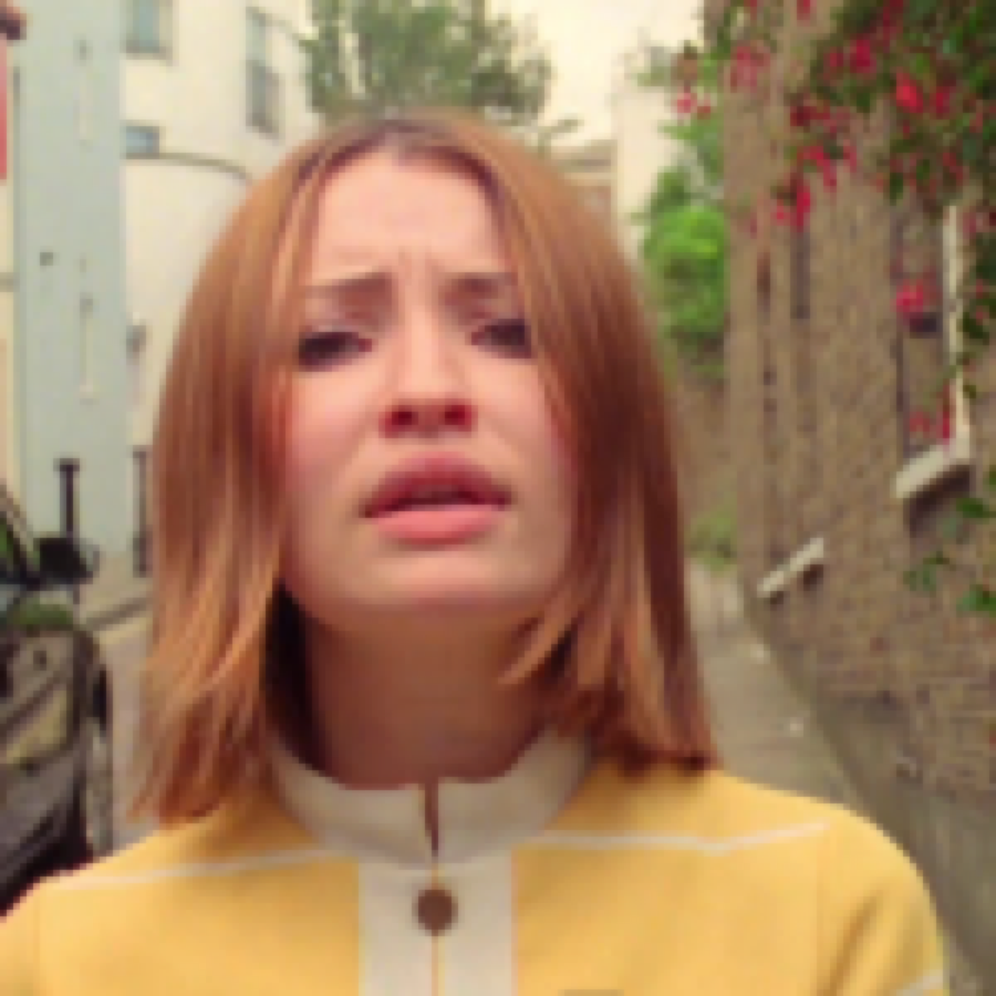 God Help The Girl feat. Emily Browning