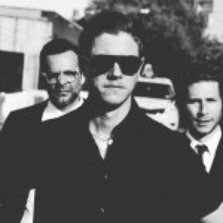 Interpol live a Morning Becomes Eclectic della KCRW