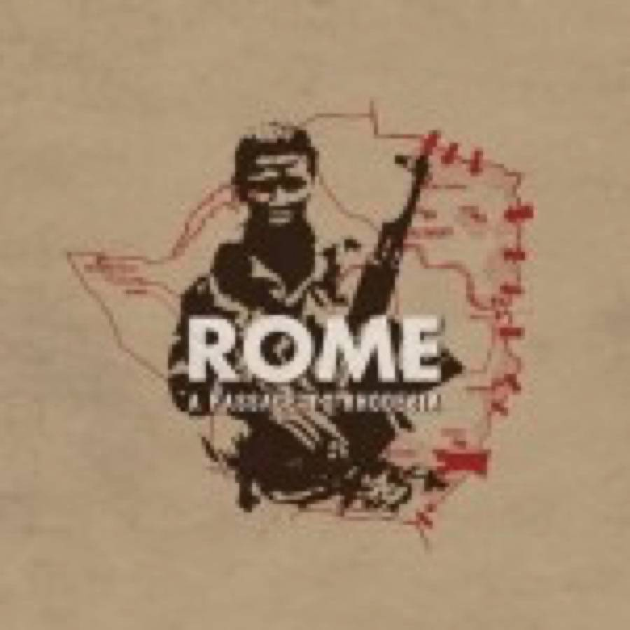 Rome – A Passage To Rhodesia