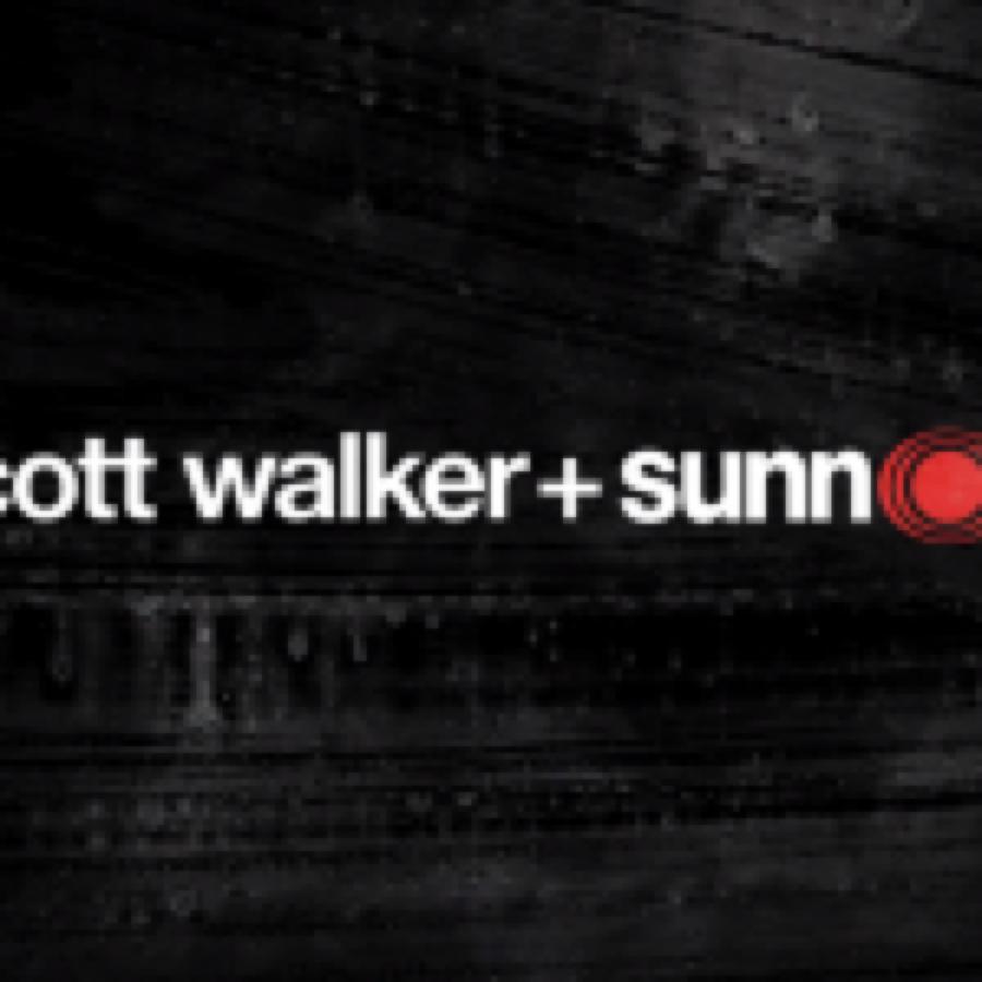 """Scott Walker e Sunn O))). Artwork e trailer di """"Soused"""""""